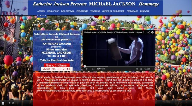 "Katherine Jackson Presents  "" Hommage pour Michael  "" Hommag17"