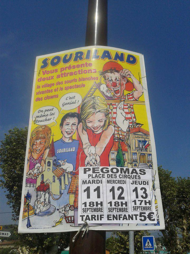 Souriland !! Un cirque a souris?!  38132710