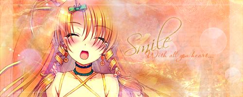 ヽ༼ຈل͜ຈ༽ノMa Galerieヽ༼ຈل͜ຈ༽ノ Smile210