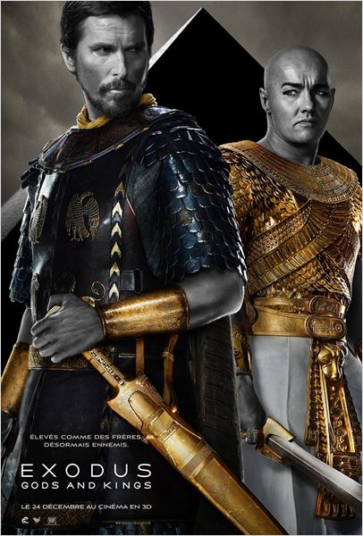 Exodus : Gods and Kings [20th Century - 2014] 51606510