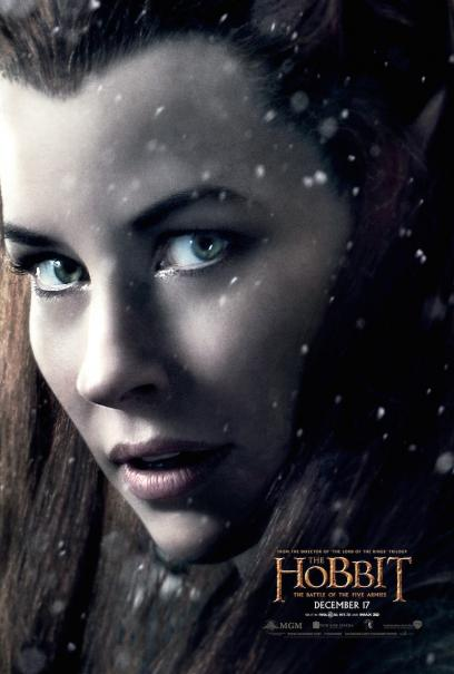 [Warner] Le Hobbit : La Bataille des Cinq Armées (10 Décembre 2014) The_ho19