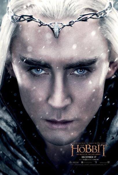[Warner] Le Hobbit : La Bataille des Cinq Armées (10 Décembre 2014) - Page 2 The_ho20