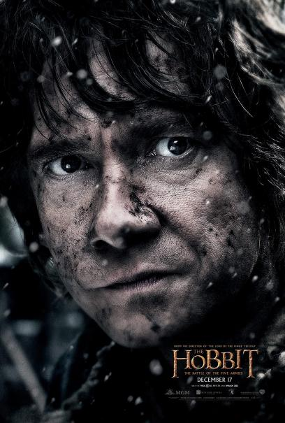 [Warner] Le Hobbit : La Bataille des Cinq Armées (10 Décembre 2014) - Page 2 The_ho21
