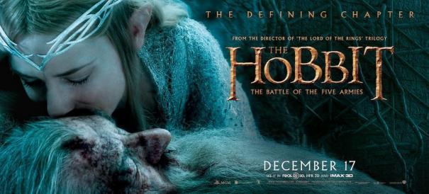 [Warner] Le Hobbit : La Bataille des Cinq Armées (10 Décembre 2014) - Page 2 The_ho22