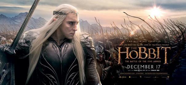 [Warner] Le Hobbit : La Bataille des Cinq Armées (10 Décembre 2014) - Page 2 The_ho23