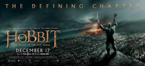 [Warner] Le Hobbit : La Bataille des Cinq Armées (10 Décembre 2014) - Page 2 The_ho24