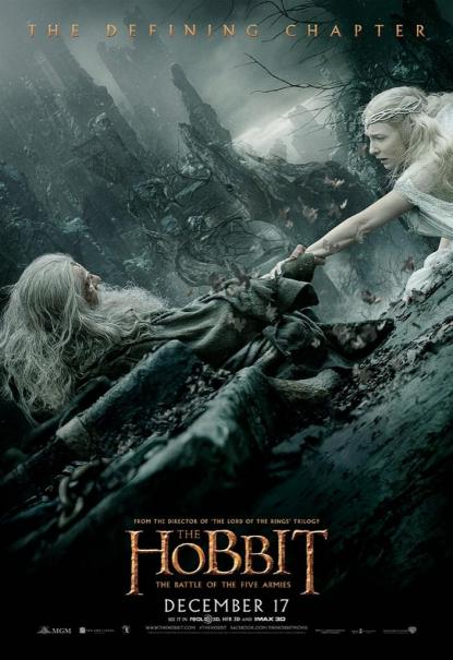 [Warner] Le Hobbit : La Bataille des Cinq Armées (10 Décembre 2014) - Page 2 The_ho25