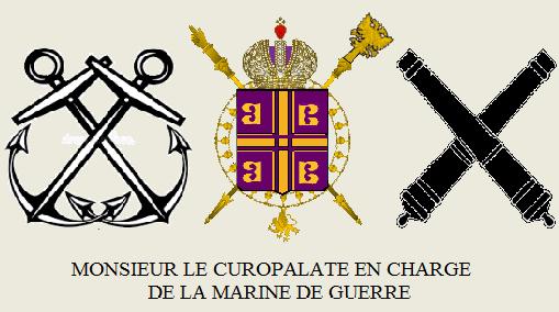 [Chrysobulle] Portant nomination de Vincent de Danyeum Marine11