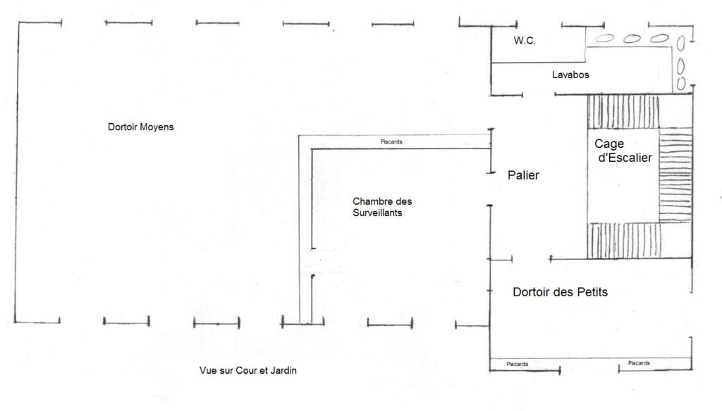 Plan de l'Orphelinat Orphel13
