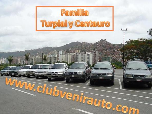 CLUB VENIRAUTO - VENEZUELA