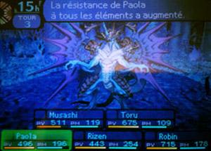 Etrian Odyssey (Test DS) Boss_d10