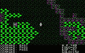 Etrian Odyssey (Test DS) Ultima10