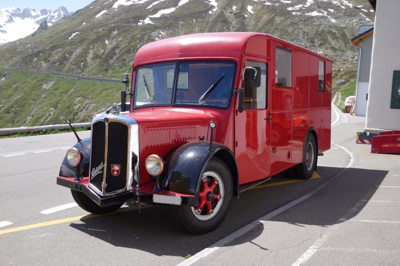 fourgons et camping car originaux