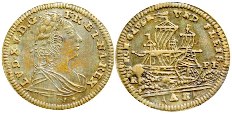 Nuremberg Louis XV 210
