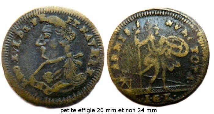 Nuremberg Louis XV Jeton_17