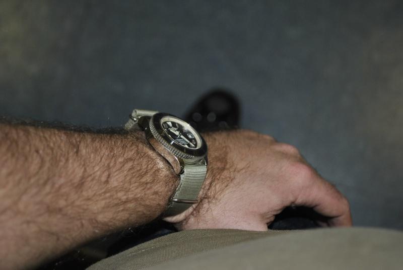 Breitling tout âge 111