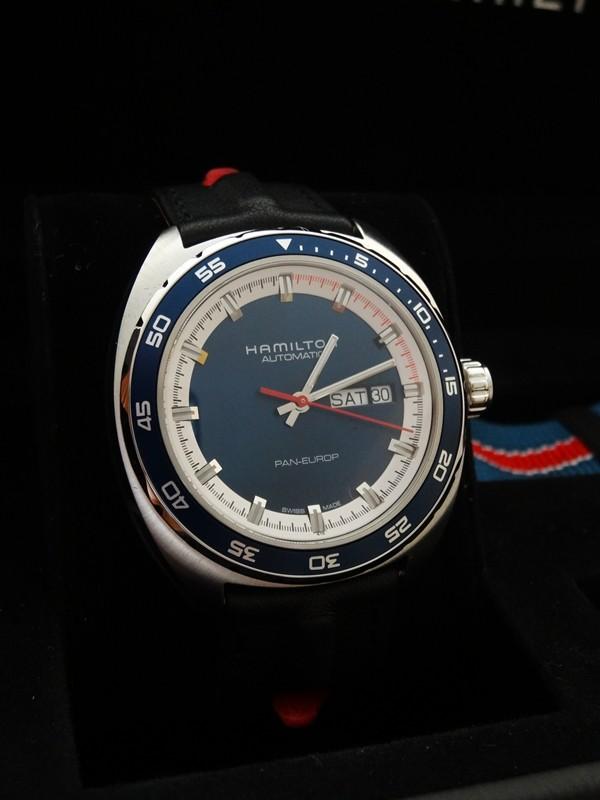 Vos photos de montres non-russes de moins de 1 000 euros - Page 8 Dsc02316