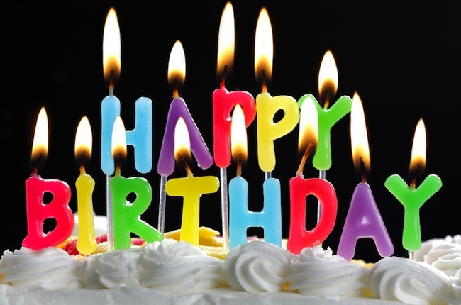 Happy Birthday Rob! Happyb12