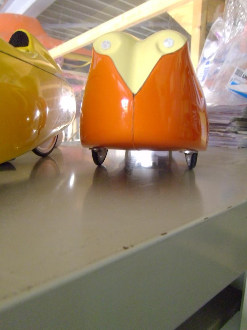 quattro / Q4W - nouveau Vélomobiel à 4 Roues P1020459