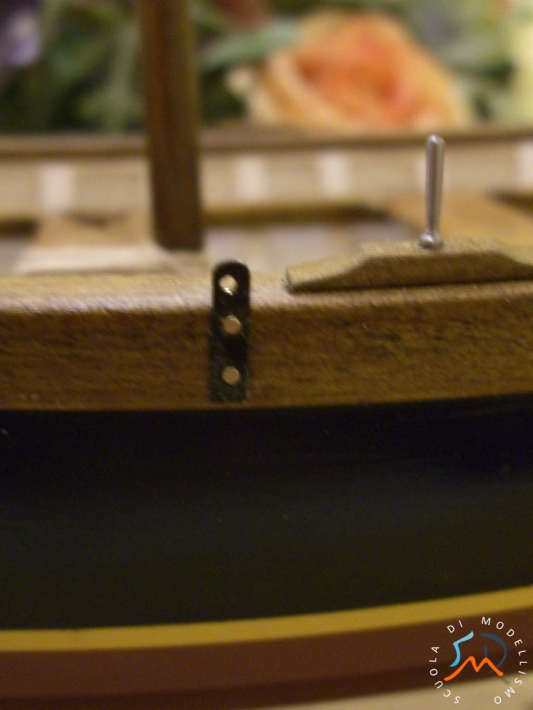 Gozzo ligure a vela latina (jjsimy) - Pagina 31 Cimg4538