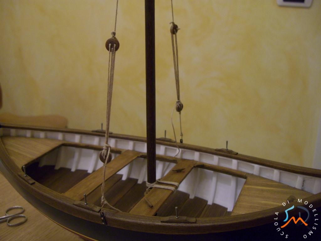 Gozzo ligure a vela latina (jjsimy) - Pagina 31 Cimg4540