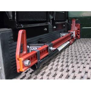 Jeep wragler yj choix du projet et son evolution future 52-10711