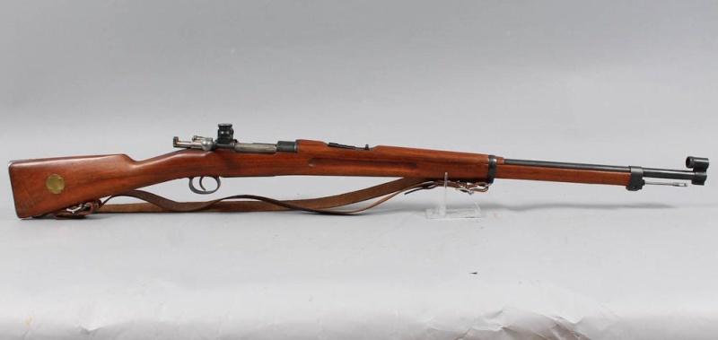 dioptre pour mauser suedois sont ils tous autorisés au TAR ? Mauser12