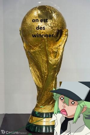Coupe du monde 2089 ! Taktik officielle 14864710
