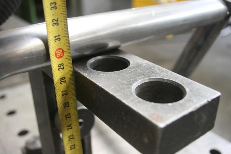 [Fabrication] Porte outil rapide pour CNc - Page 2 Img_7911