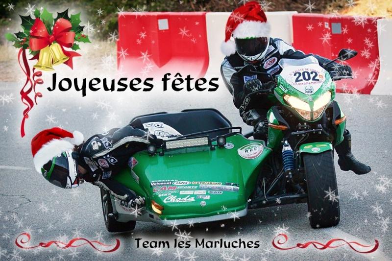 Joyeuses fêtes Marluc10
