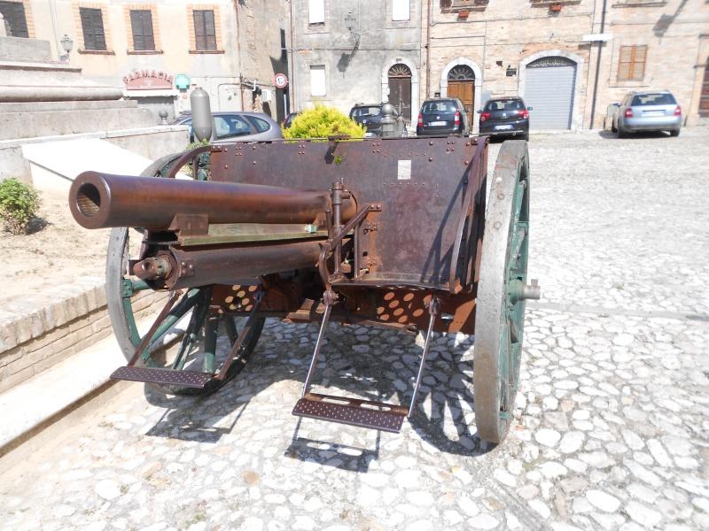 Canon de campagne à Ripatransone - Italie Dscn0613