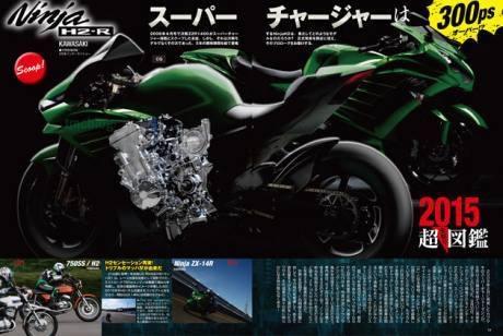 Kawasaki Ninja H2 et H2R - Page 6 Srad_315