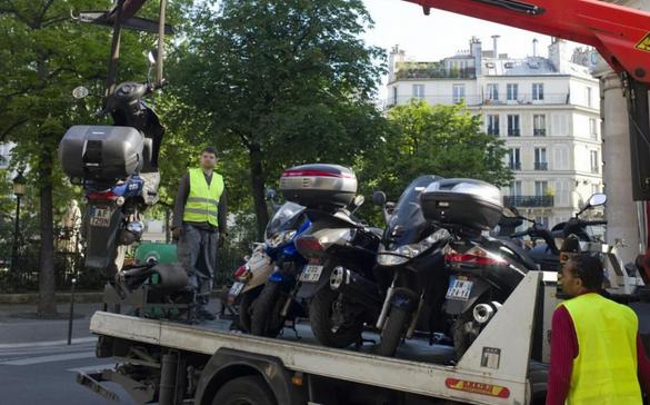 Mondial de la Moto 2108 PARIS du 04 au 14 octobre - Page 3 Captur74