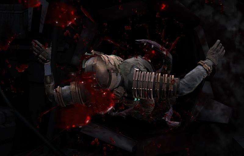 [Dossier] - Dead Space, la Série I - II - III 2013-014