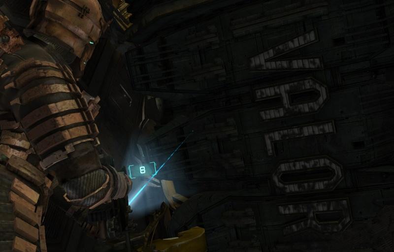 [Dossier] - Dead Space, la Série I - II - III - Page 2 2013-027