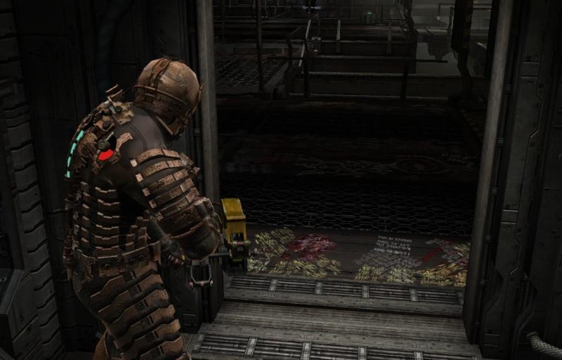 [Dossier] - Dead Space, la Série I - II - III - Page 2 2013-037