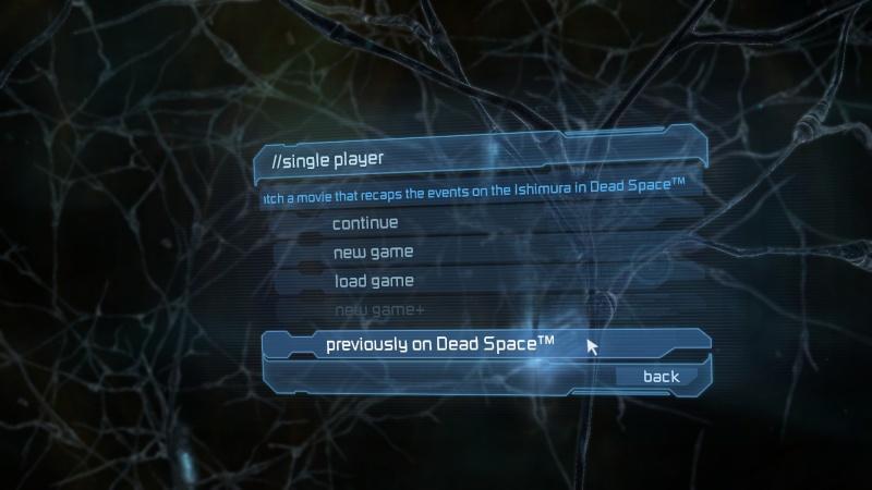 [Dossier] - Dead Space, la Série I - II - III - Page 2 2013-041