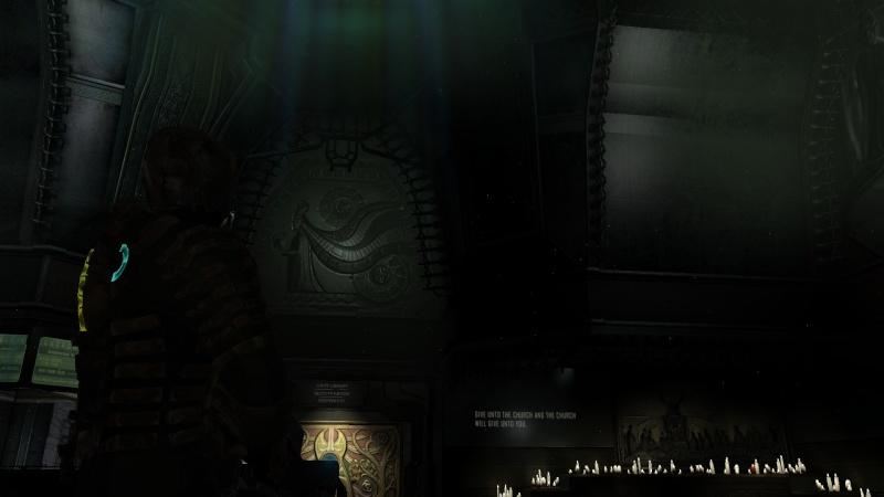 [Dossier] - Dead Space, la Série I - II - III - Page 2 2013-044