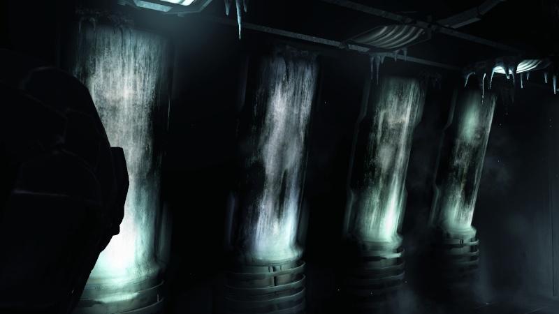 [Dossier] - Dead Space, la Série I - II - III - Page 2 2013-045