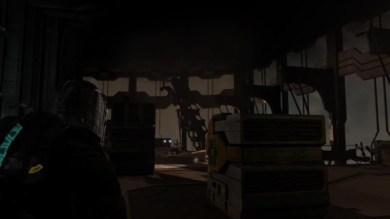 [Dossier] - Dead Space, la Série I - II - III - Page 2 2013-048