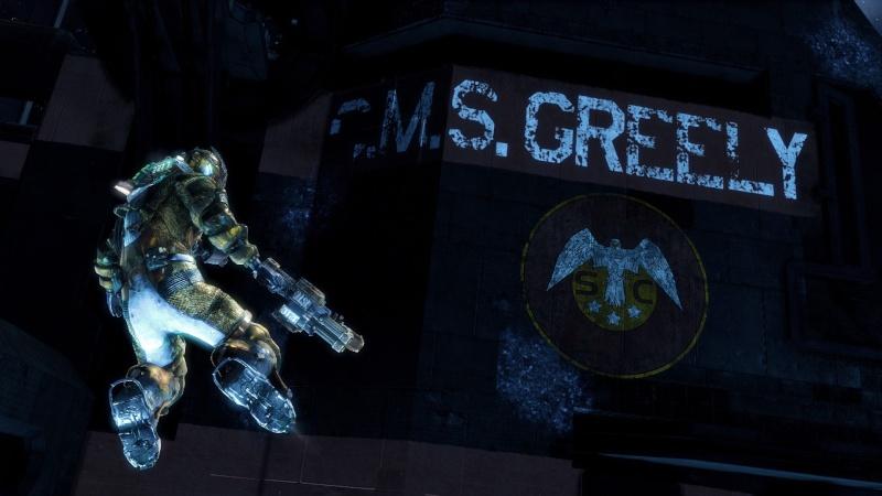 [Dossier] - Dead Space, la Série I - II - III - Page 3 2013-055