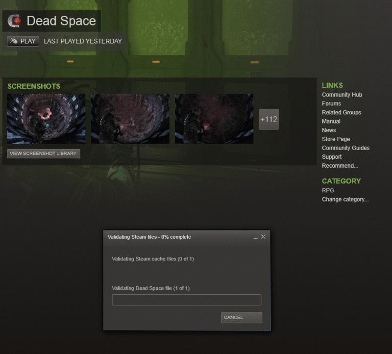 [Dossier] - Dead Space, la Série I - II - III Clipbo14