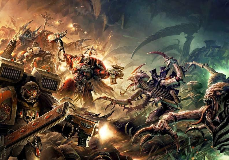 [Shield of Baal] Deathstorm de Josh Reynolds Deaths10