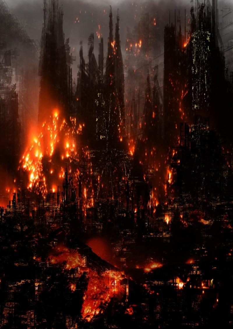 [Récit 40k] Dans les Flammes Hive_b10