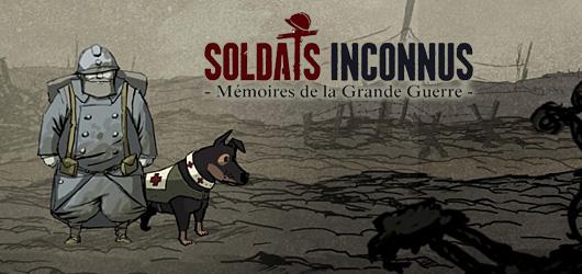 [Review] Soldats Inconnus - Mémoires de la Grande Guerre - Soldat10