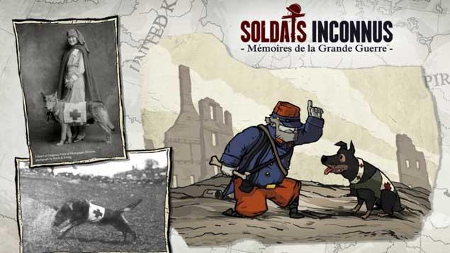 [Review] Soldats Inconnus - Mémoires de la Grande Guerre - Vh_art10