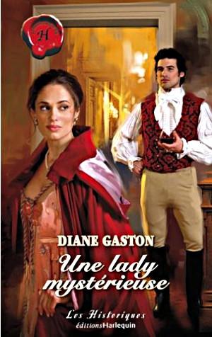 Une lady mystérieuse - Diane Gaston 1lm_d_11