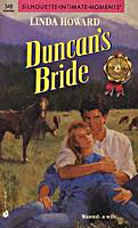 Patterson-Cannon Family - 1 : Duncan's Bride de Linda Howard D_sb_l11