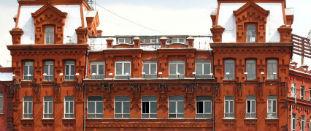 St. Mungo's Hospital