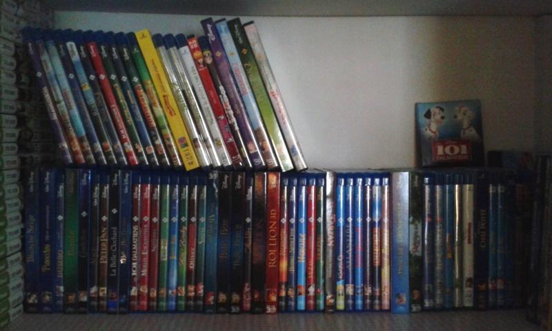 [Photos] Postez les photos de votre collection de DVD et Blu-ray Disney ! - Page 37 20140910